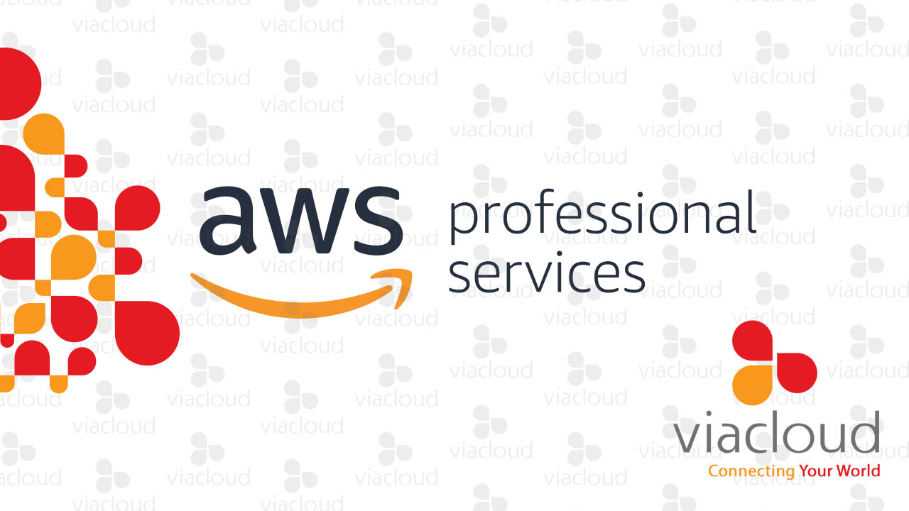 Viacloud migrates web services to AWS