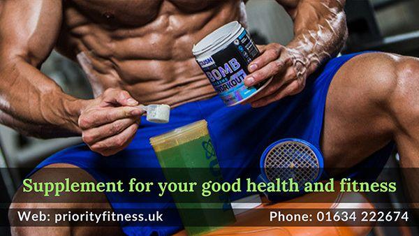 Priority fitness1