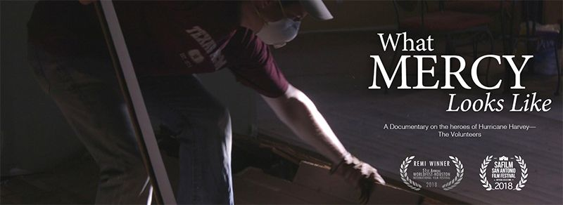 "Short Documentary ""What Mercy Looks Like"" by Lisa N. and Elgin Alexander"