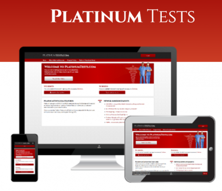 platinumtests.com