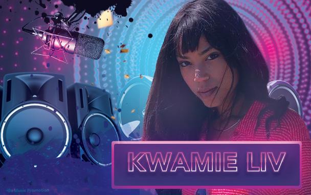 Kwamie Liv