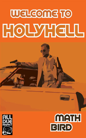 Welcome to HolyHell by Math Bird
