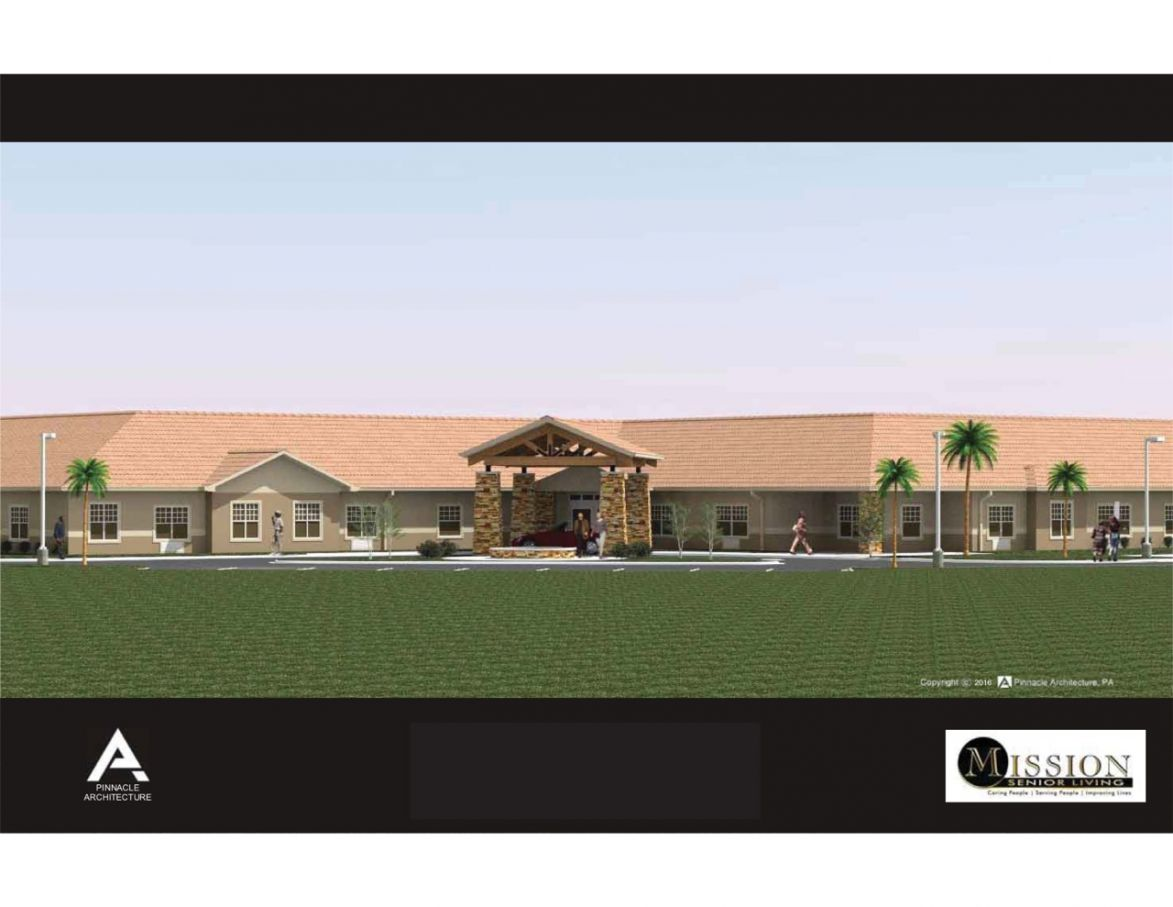 Mesa Valley Estates Assisted Living & Memory Care_