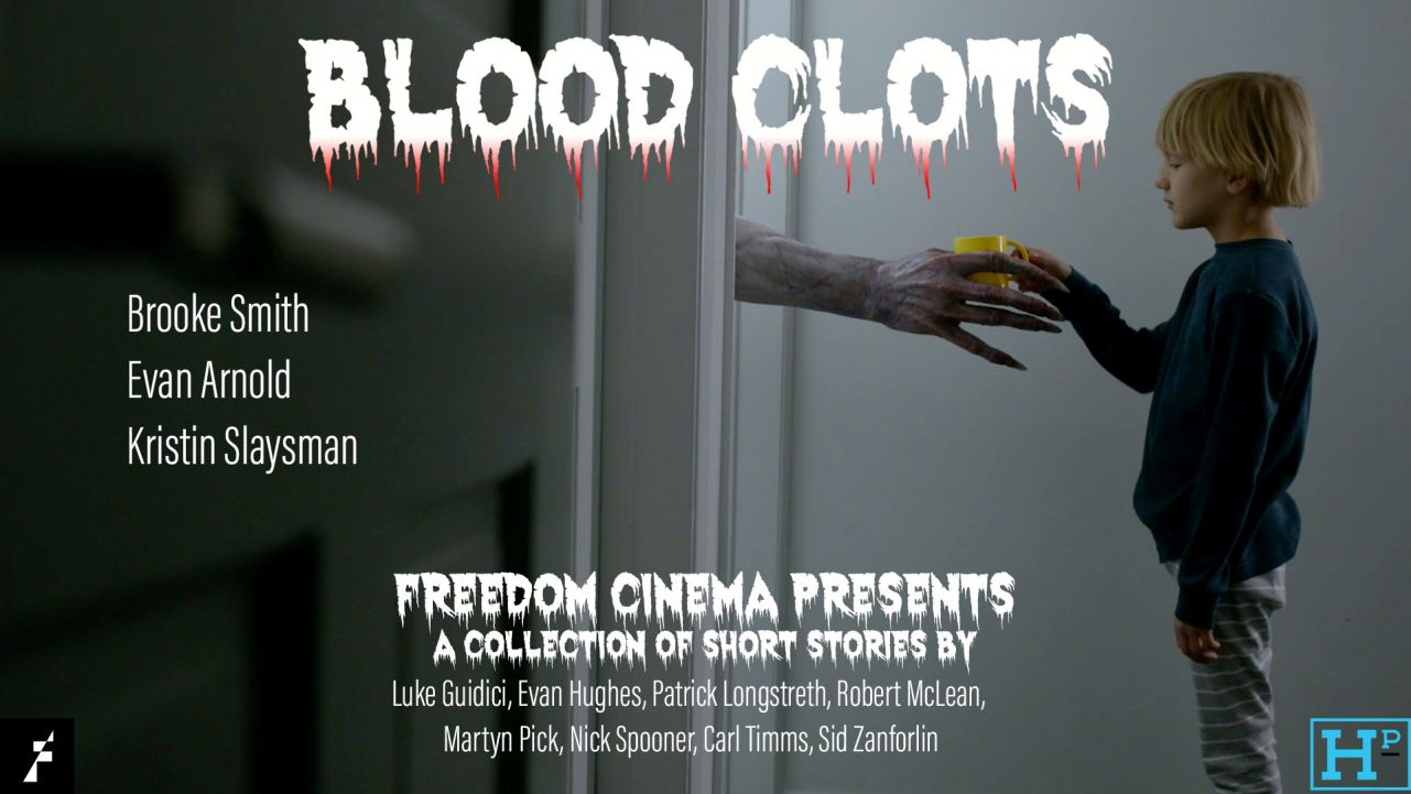 Blood Clots Poster