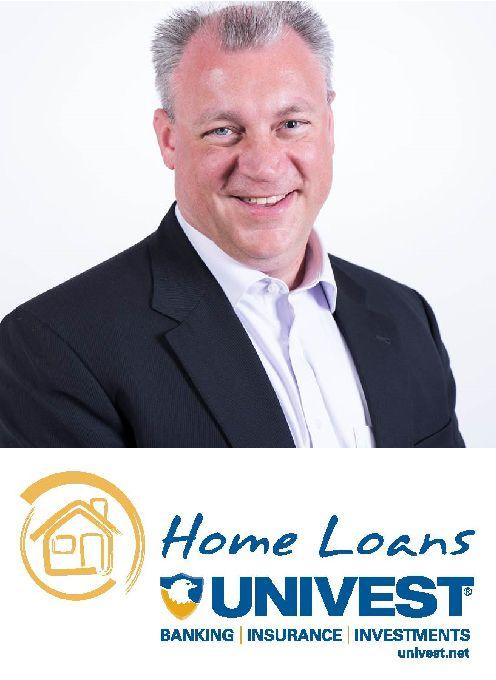 Christopher Carter, Univest Home Loans