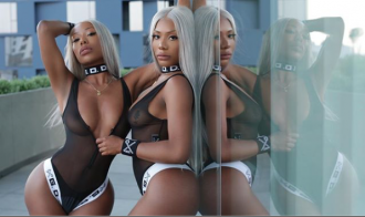 The Clermont Twins for Life Of G.O.D.S.