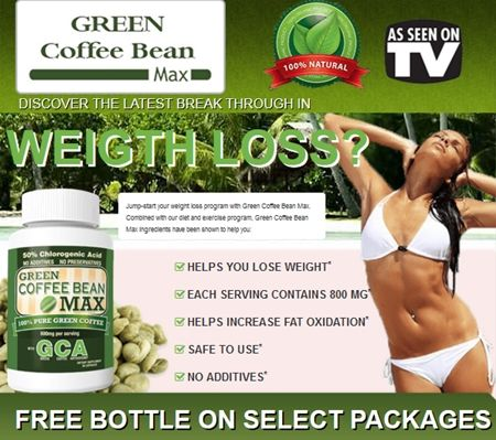 Green Coffee Bean Extract For Weight Loss Is It Really Effective