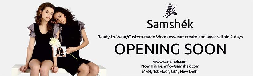 Samshek Custom-Made Clothing Store