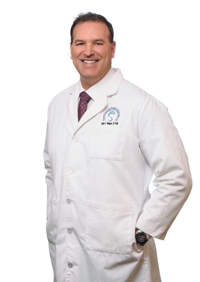 Dr. Seth Steber