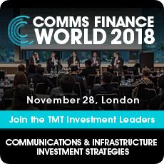 Comms Finance World 2018