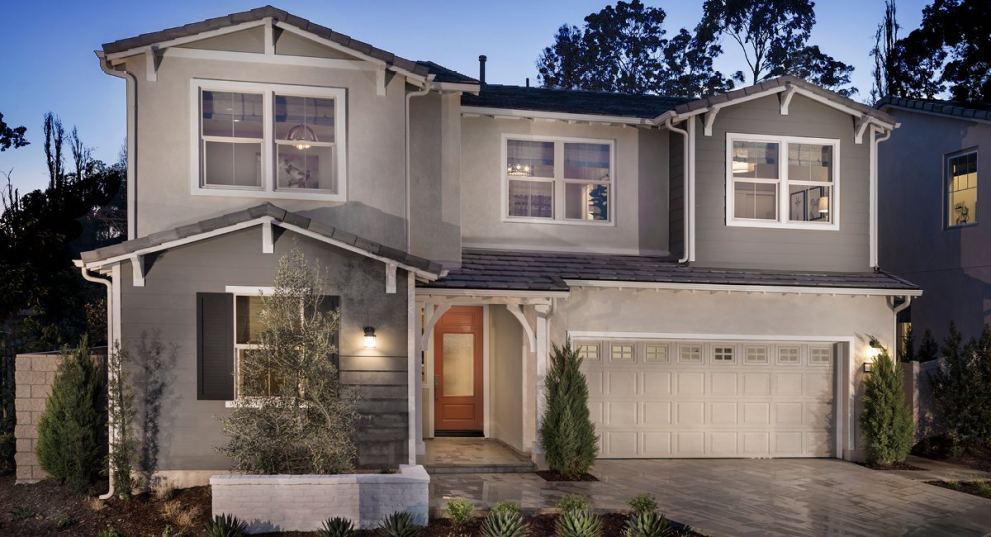 Phillips Ranch offers new single-family homes for sale in Pomona