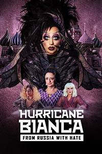"""Hurricane Bianca: From Russia With Hate"" Soundtrack Now Available Worldwide"