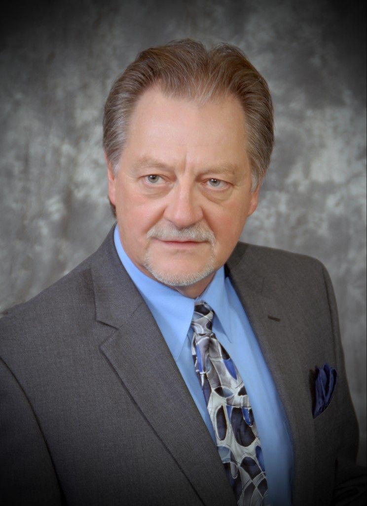 Karl Dovnik Jr.