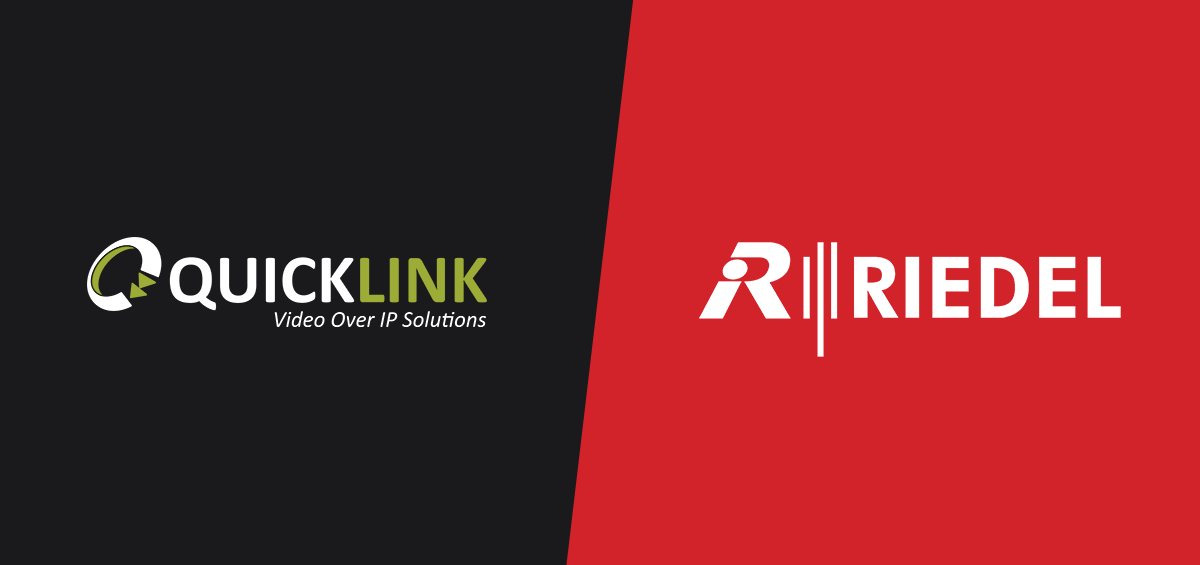 Quicklink and Riedel announce Skype TX partnership