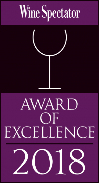 2018 Award for Excellence