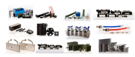 GD Rectifiers Products