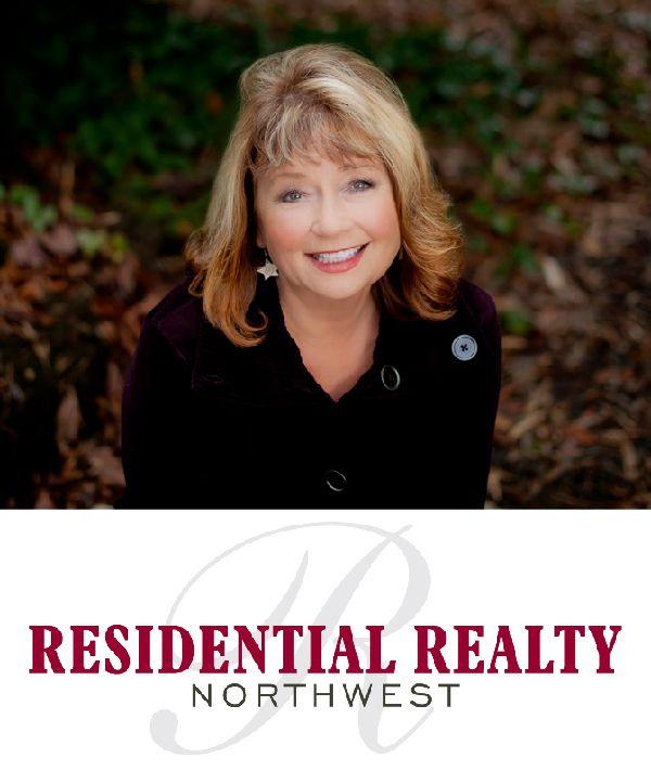 Dedi Streich, Residential Realty Northwest