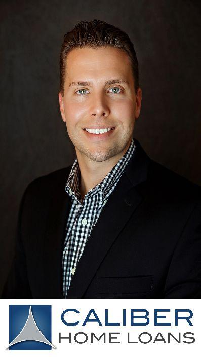 Mason Buckles, Caliber Home Loans