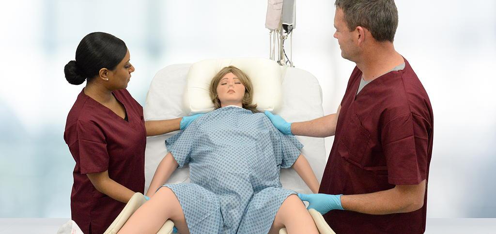 RealMom 2.0 Birthing Simulator