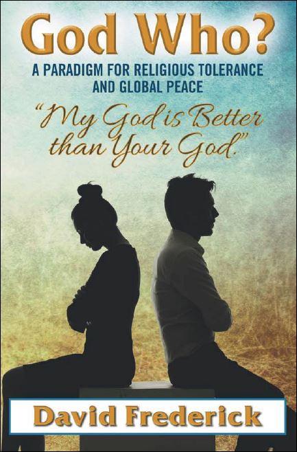 """""""God Who"""""""