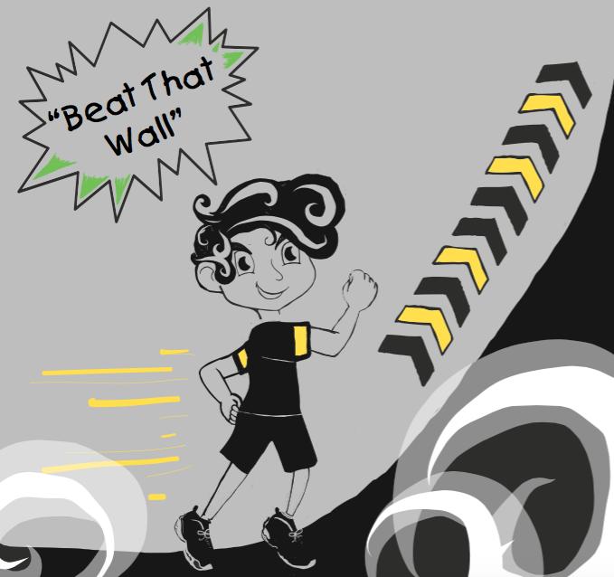 Beat That Wall - The Little Ninja
