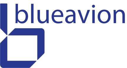 The Blueavion f1