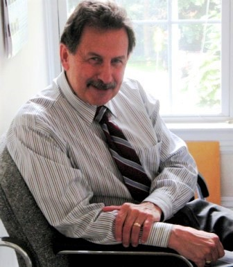 Frank Pagani, Founder and President, Pagani PR