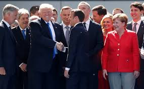 G20 Meeting - Trade Top of the Agenda