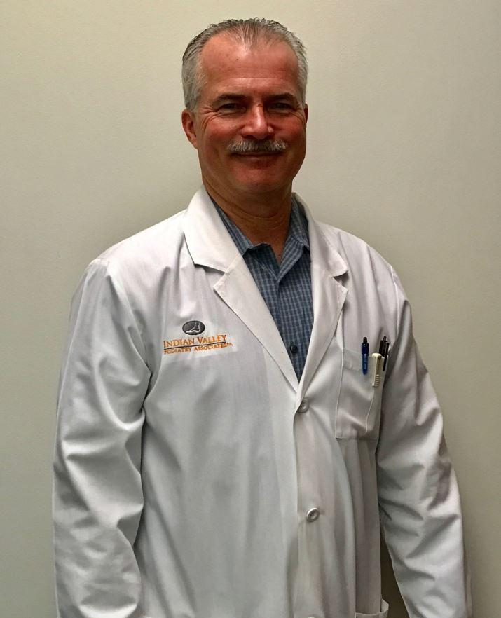 Dr. Philip Bresnahan