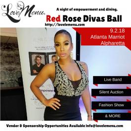 LLM DIVAS RED ROSE BALL (9)
