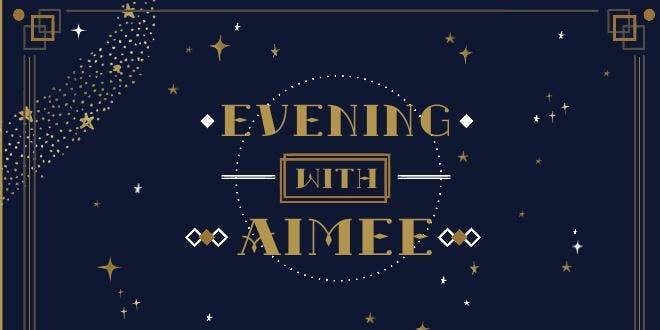 Evening With Aimee