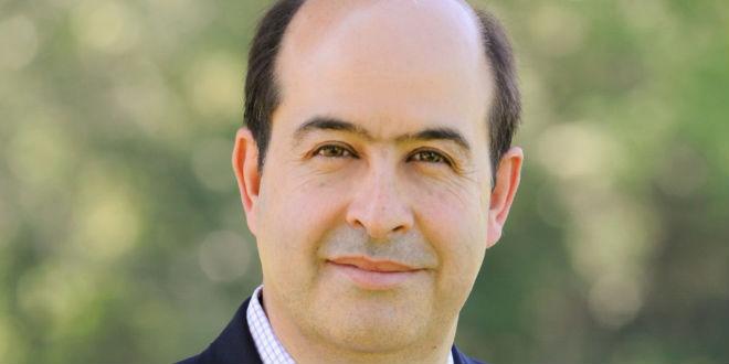 Alejandro Rodríguez Bas CEO of Acosta