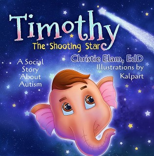 Timothy the Shooting Star