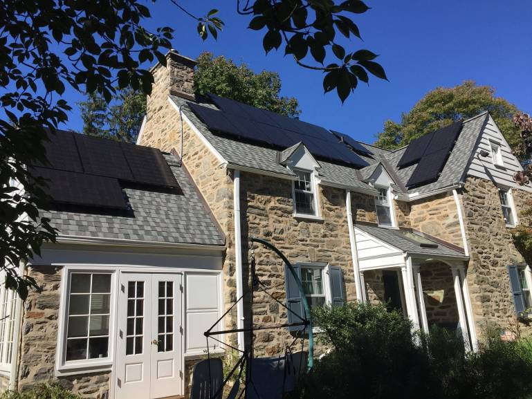 Exact Solar - Award winning solar for home and business