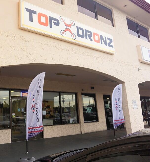 Top Dronz
