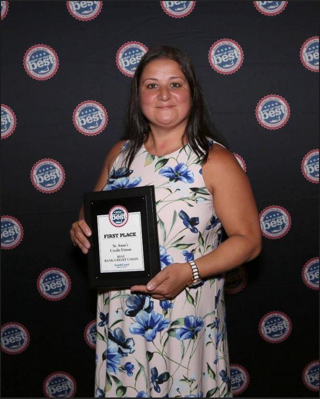 Best of the Best Liz Carreiro Award