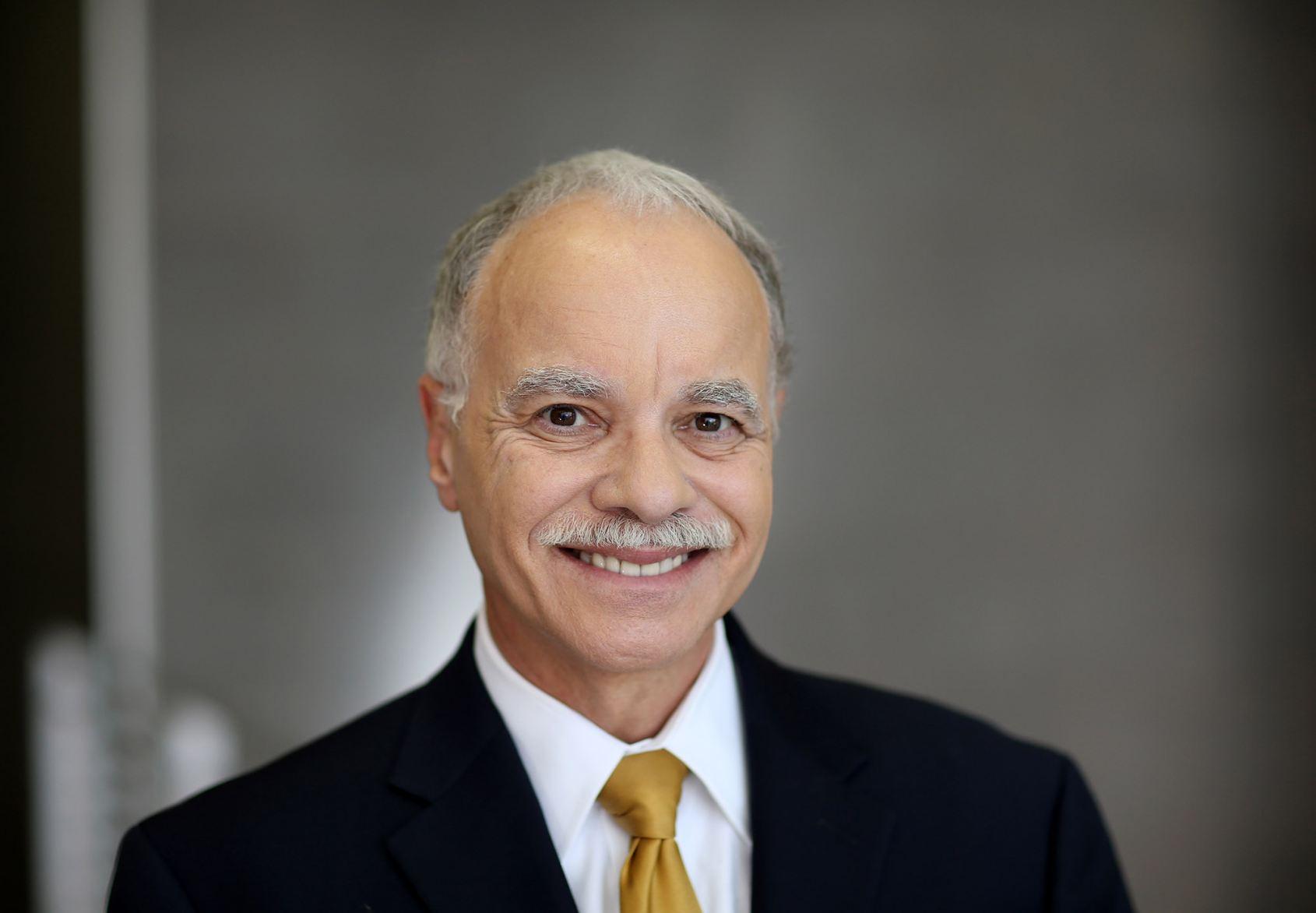 President William A. Covino (Credit: Cal State LA)
