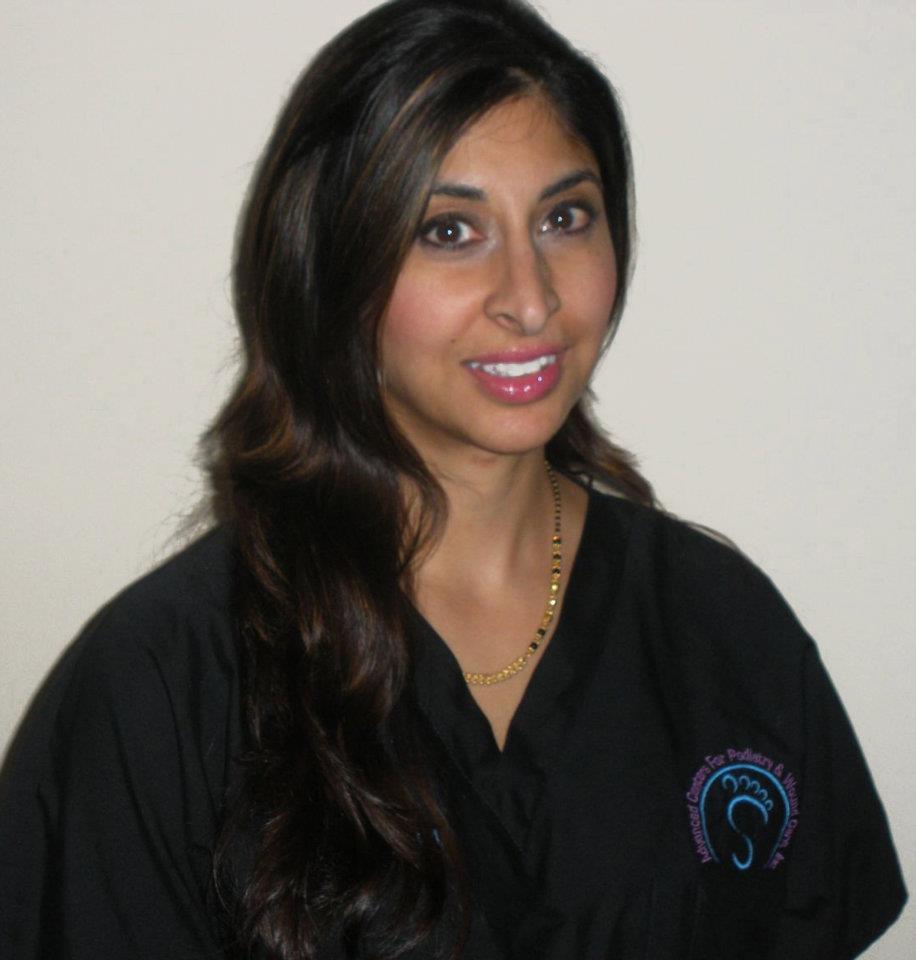 Dr. Meeta Pancholi