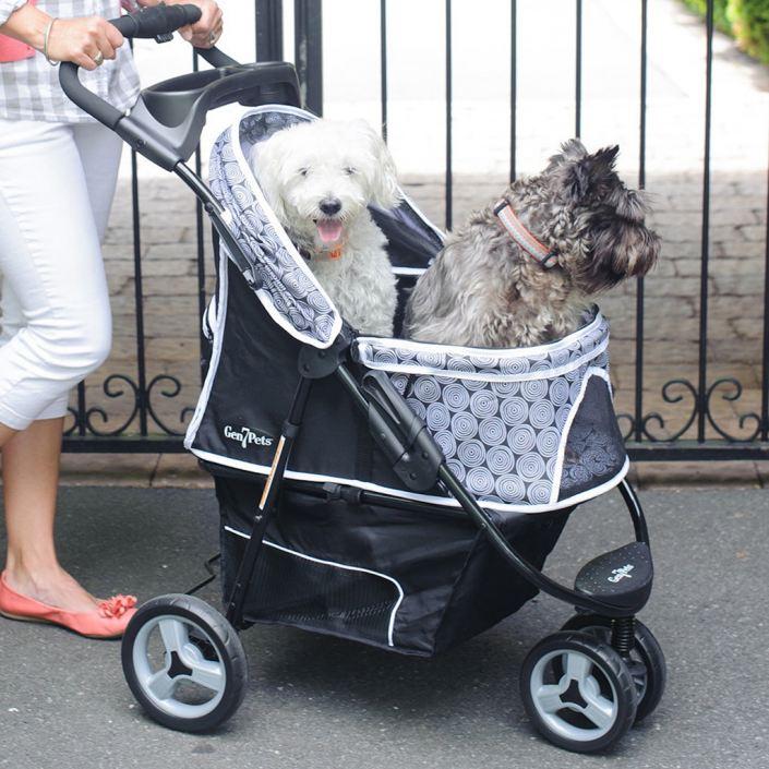 Gen 7 Pets stroller