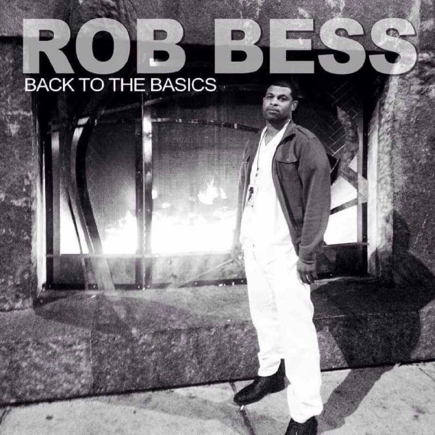 Rob Bess (Back To The Basics)