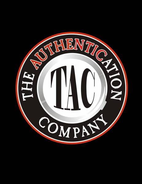 The Authentication Company was co-founded by Dan Matthews and Joey Whiteside.