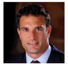 Frank Lauletta, Partner at the Law Firm Lauletta B
