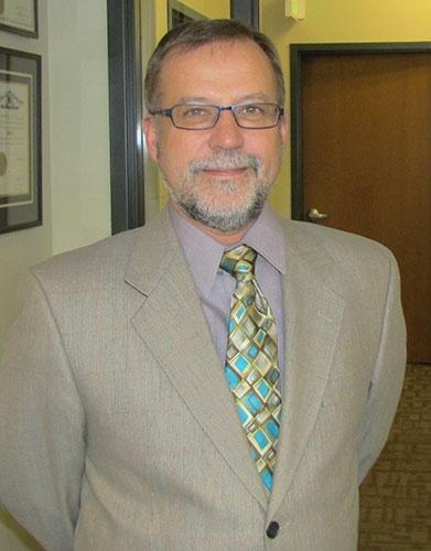 Dr. Borys E. Markewych