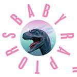 Brooklyn's Baby Raptors