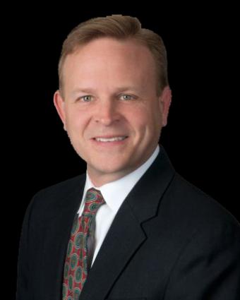 Tyrone, Georgia Mayor Eric Dial