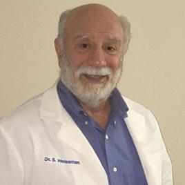 Dr. Stephen D. Weissman