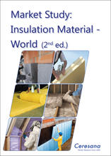 Market Study Insulation Material -World