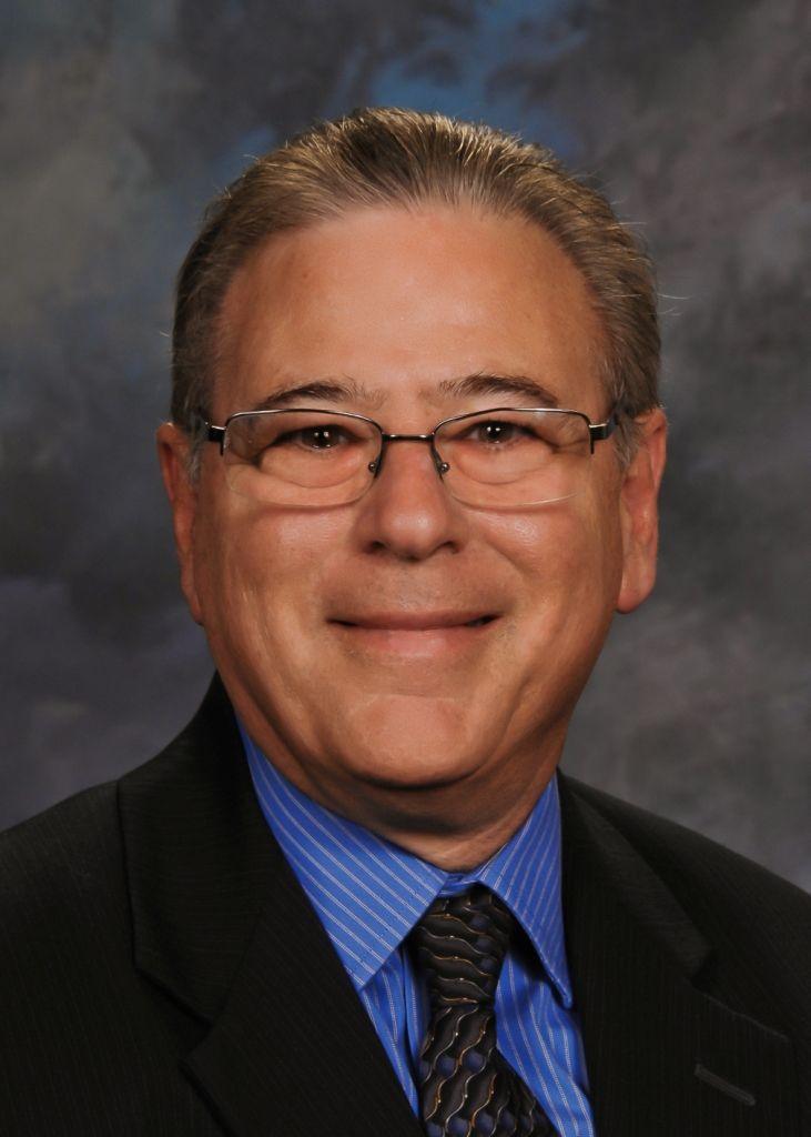 Artie Hoffman, FAHU President