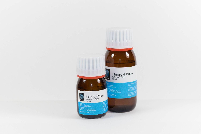 Fluoro-Phase emulsion stabilizer- small