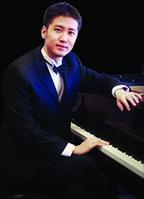 Pianist Qingqing Ye